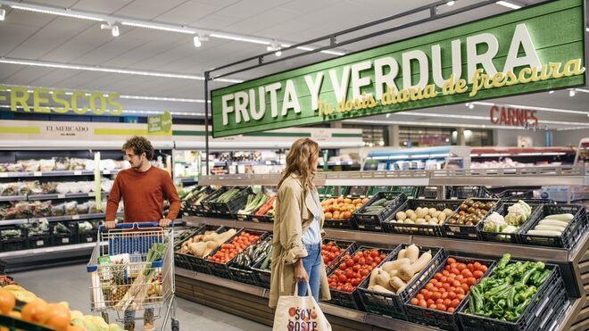 El etiquetado influye en la decisión de compra de productos frescos