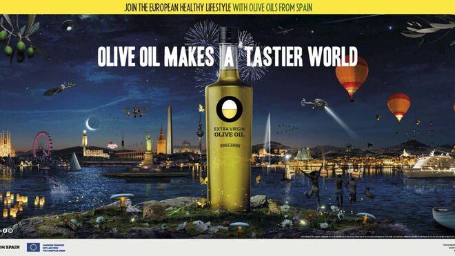 El fin de los aranceles ayuda a recuperar las ventas españolas de aceite de oliva en EEUU