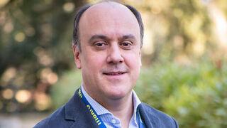 David Martínez Fontano, nuevo CEO de Makro España