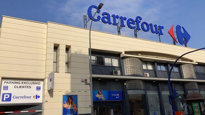 Carrefour avanza en su expansión con su primer hipermercado en Melilla