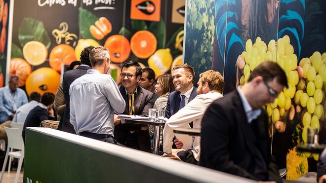 El World Fresh Forum aborda en Ifema Madrid los retos del mercado hortofrutícula