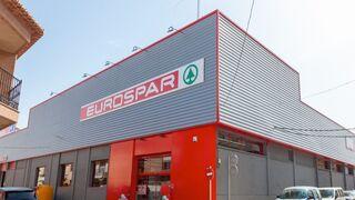 Fragadis abre en Xeraco (Valencia) uno de sus Eurospar más grandes