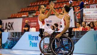 Pascual acerca  a los españoles los Juegos Paralímpicos de Tokio 2020