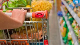 Los consumidores volverán a la compra de avituallamiento en septiembre
