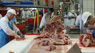 Los precios de la industria alimentaria suben el 7,2% respecto a 2020