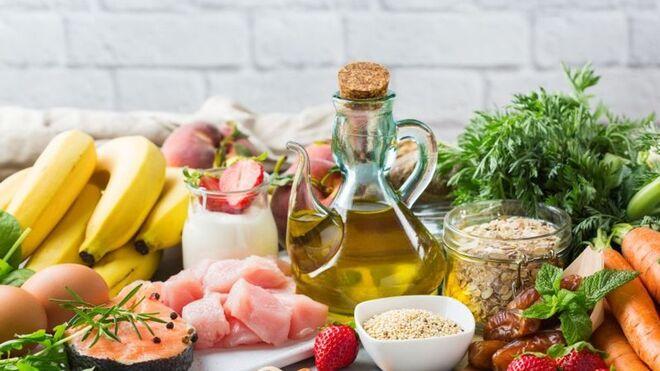 Reinventar la dieta mediterránea en la era del móvil