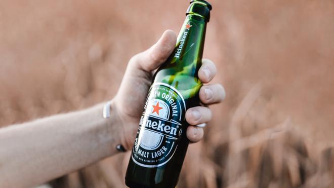 3 de cada 4 cervezas Heineken en España proceden de cultivos certificados