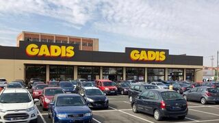 Gadis abre su supermercado más grande de Valladolid