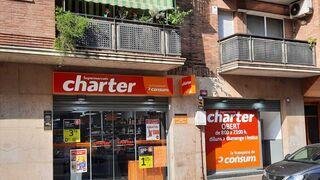 Charter estrena dos nuevos supermercados en Alicante y Castelldefels (Barcelona)