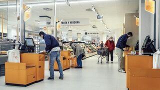 Consum instalará cajas autocobro en 20 supermercados este año
