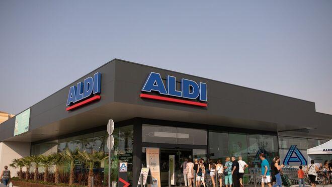 Aldi abrirá 3 nuevos súper en Madrid, Valladolid y Barcelona en septiembre