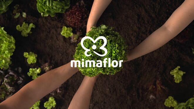 Mimaflor, nueva denominación para los productos Primaflor