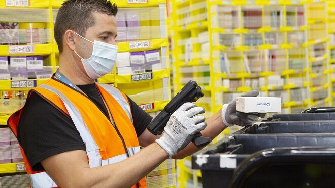 El ecommerce y las vacunas aumentan el 30% las contrataciones en logística