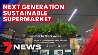 Hacia el súper sin plásticos: Coles (Australia) y su venta a granel