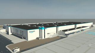 Amazon abrirá en 2022 nuevos centros logísticos en la Comunidad Valenciana y Gerona