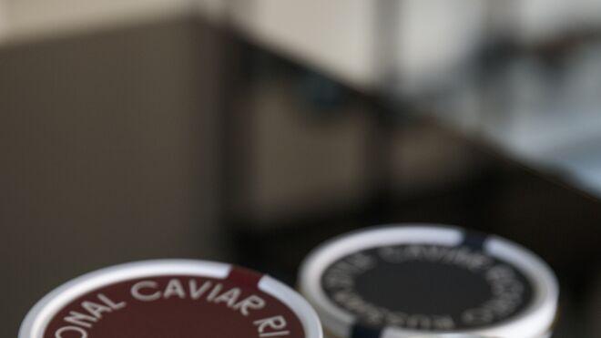 Osborne compra Caviar Riofrío y amplía su oferta gourmet