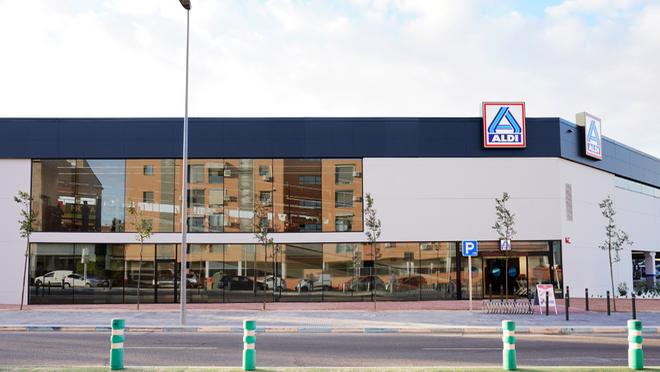 Aldi inaugura su segundo supermercado en Valdemoro (Madrid)
