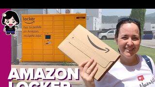 Amazon Vs. AliExpress: la guerra de los lockers llega a España