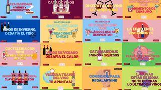 La Interprofesional del Vino de España vuelve con sus cursos de formación online