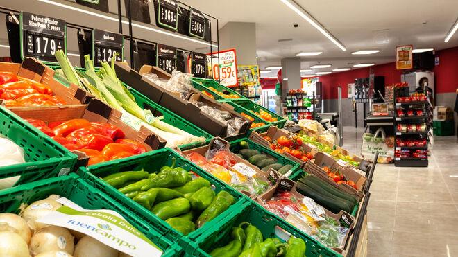 Fragadis abre en Lleida un nuevo supermercado Spar