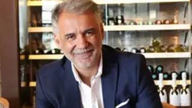 Ignacio Blanco, nuevo consejero delegado de Grupo Larrumba