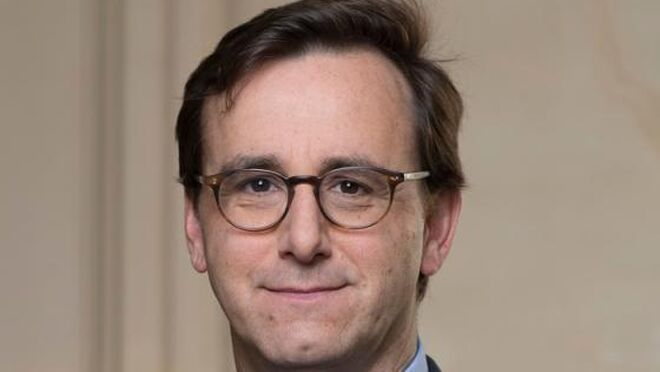 Guillaume Bacuvier, nuevo CEO de Kantar Worldpanel