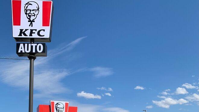 KFC abre en Badajoz su restaurante número 200 en España