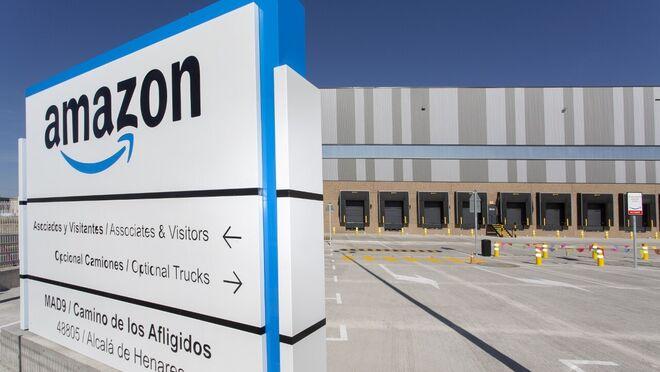 Radiografía de Amazon en España: 6.800 millones invertidos y 15.000 empleos
