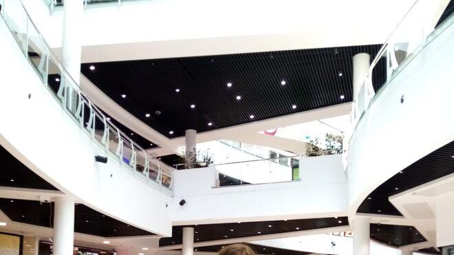 Anna Sotorres, nueva gerente del Centro Comercial Llobregat Centre