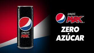 PepsiCo reduce el azúcar de sus bebidas dispensadas