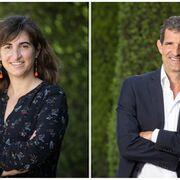 Freixenet apuesta por el talento interno con Cristina García Brunet y Jordi Bonmatí