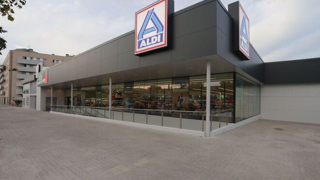 Aldi inaugura supermercados en Cerdanyola del Vallès (Barcelona) y Valladolid