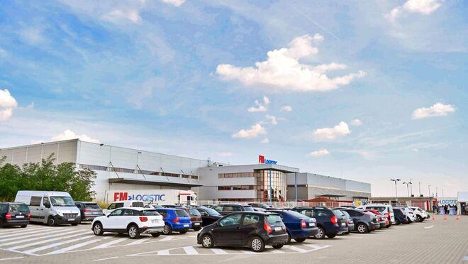 Diageo y FM Logistic abren un nuevo almacén en Rumanía