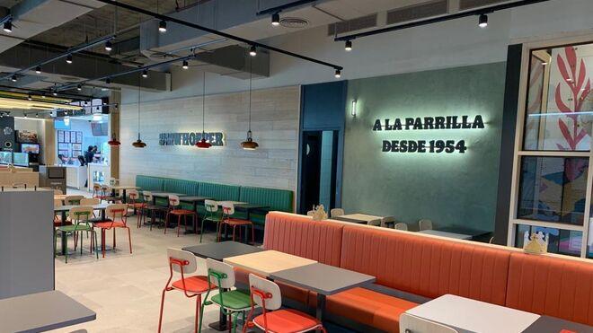 Burger King inaugura un nuevo restaurante en Sanlúcar de Barrameda (Cádiz)