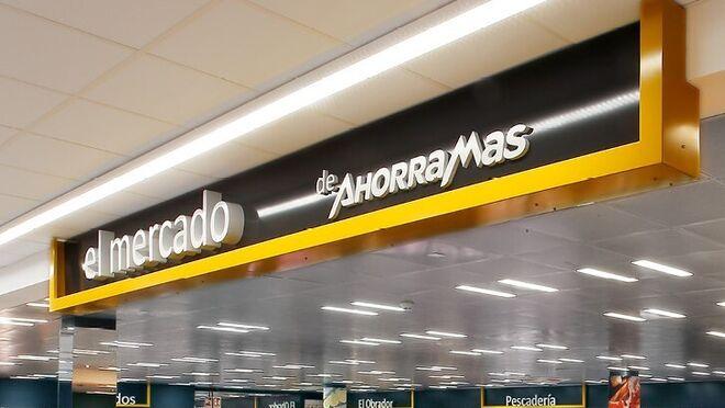 Ahorramás suma 100 tiendas en Madrid con su nuevo supermercado en Villaverde
