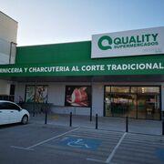 La expansión del pequeño supermercado local: el caso de Quality en Alicante