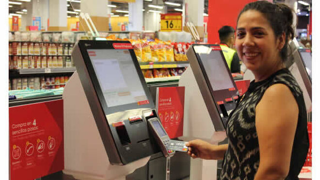 5 beneficios del autopago para el sector retail