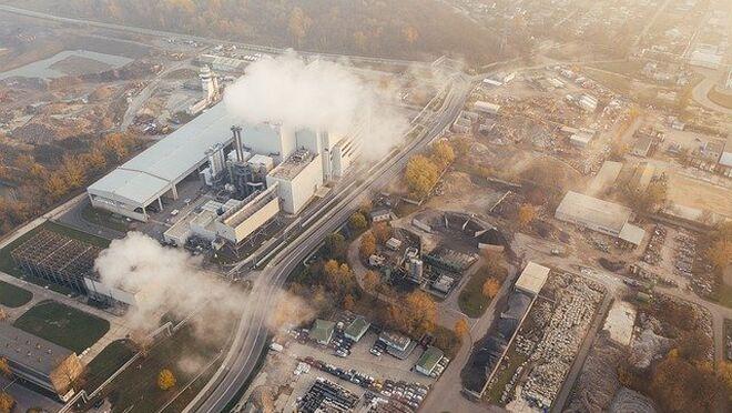'The Climate Pledge': los fabricantes quieren alcanzar las cero emisiones