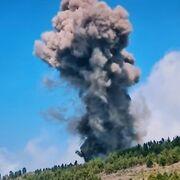 Los supermercados de Canarias se vuelcan en la ayuda a los afectados por el volcán