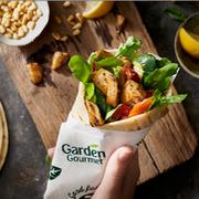 Nestlé amplía su oferta vegana con las nuevas tiras de Garden Gourmet