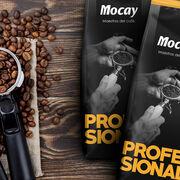 Adiós al torrefacto: Pascual acabará con el azúcar en el tueste de sus cafés Mocay