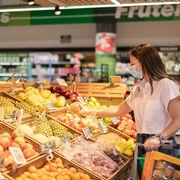 El consumidor visita menos el súper: se han perdido 390 M de cestas al año desde 2013