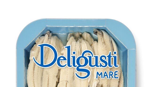 Angulas Aguinaga compra la compañía italiana Deligusti