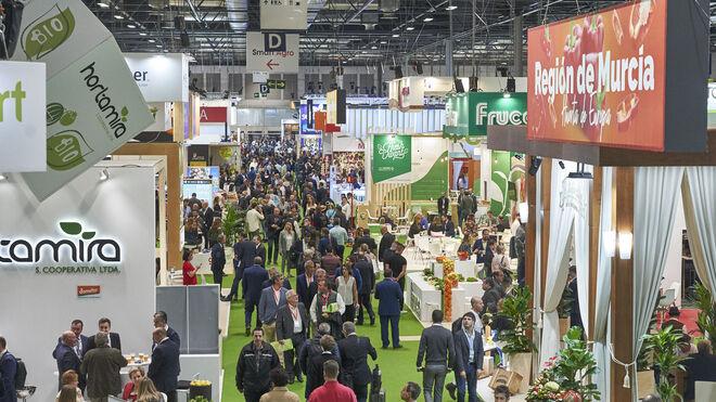 Fruit Attraction 2021: regresa la gran fiesta comercial del sector