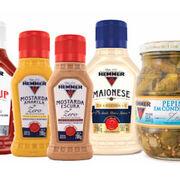 Kraft Heinz sigue de compras: adquiere la compañía brasileña de salsas Hemmer