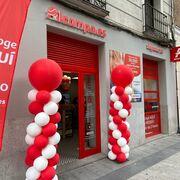 Primer centro de recogida de Alcampo.es para compras urbanas