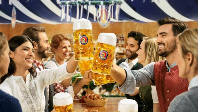 Vuelve a Madrid Oktoberfest, la fiesta más emblemática de la cerveza