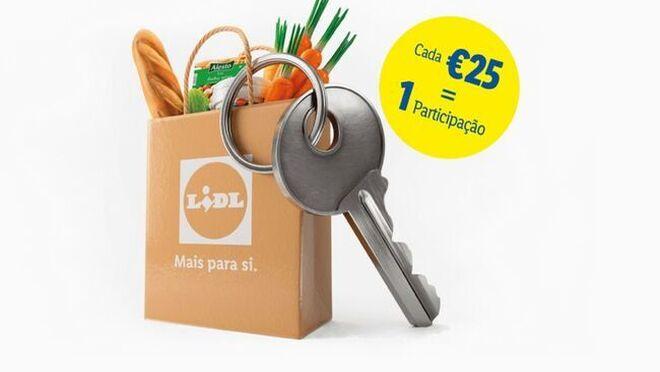 La diversificación de Lidl: sortea casas junto a Remax en Portugal