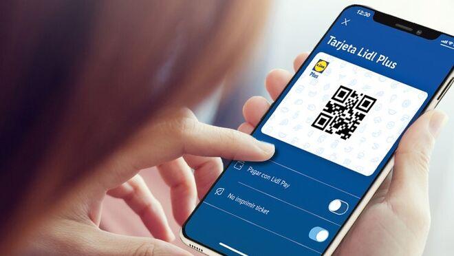 Lidl permitirá a sus clientes prescindir del ticket de compra físico