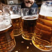 El consumo moderado de cerveza podría tener efectos positivos en la salud
